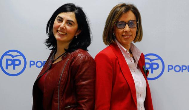 El PP de Lugo a juicio por llevar a votar a ancianos con demencia senil