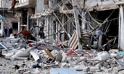 Estados Unidos analiza enviar armas a rebeldes sirios.