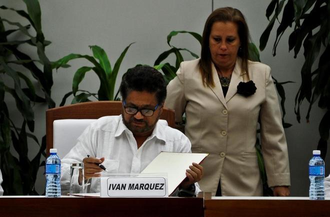 Colombia y las FARC habrían llegado a nuevo acuerdo.