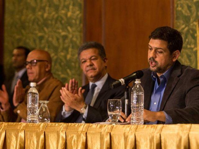 Acuerdo para el abastecimiento de comida y medicinas en Venezuela.