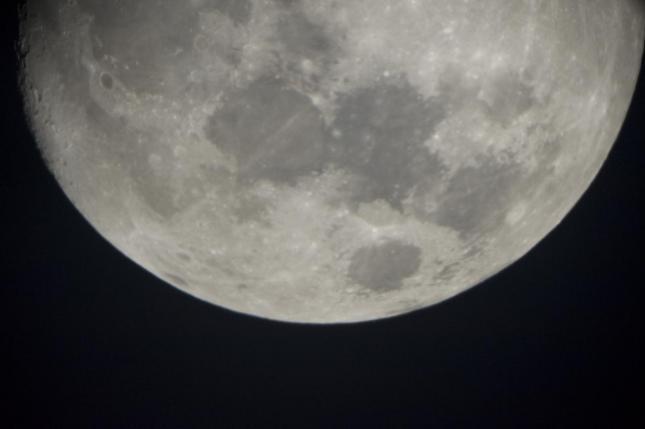 Prepárate para ver la Luna más grande y brillante de los últimos 68 años.