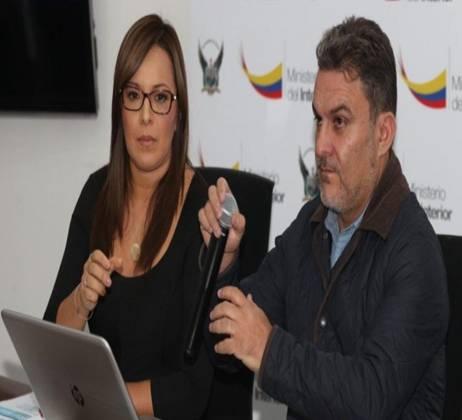 Serrano dejará el ministerio para buscar un puesto en la Asamblea
