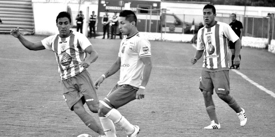 Gualaceo con dos bajas para medir al Colón FC.