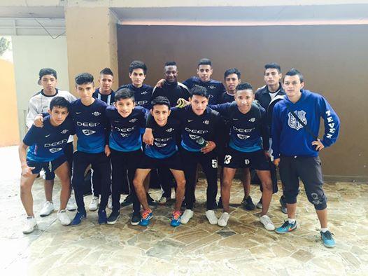 Fomentar el deporte Antoniano
