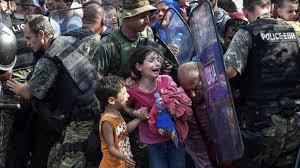 Los 10.000 niños refugiados desaparecidos en Europa de los que nadie habla