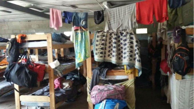 Trabajo esclavo: rescatan a 196 personas en un campo de Provincia d BsAs