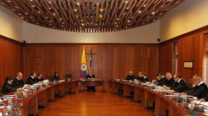 Condenaron a un general colombiano por el crimen de un candidato presidencial