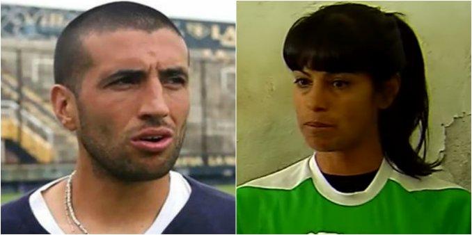 Dura sanción para el jugador de Deportivo Merlo que agredió a una jueza de línea