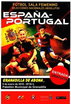 La selecci n espa ola de f tbol sala femenino jugar hoy for Federacion espanola de futbol sala