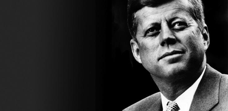 El discurso de Kennedy en defensa de los consumidores