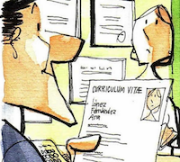 ¿Cómo enfrentarse a una entrevista de trabajo?