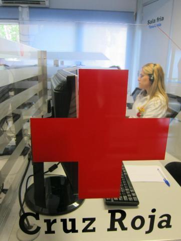 Cruz Roja trabajará por la inclusión laboral de los más vulnerables