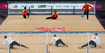 Torneo Internacional de Goalball