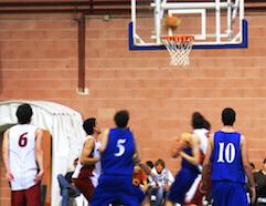 Abierta la inscripción para las competiciones de fútbol sala y baloncesto