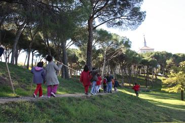 Villaviciosa celebrará el Día Mundial del Turismo con una Ruta por El Forestal