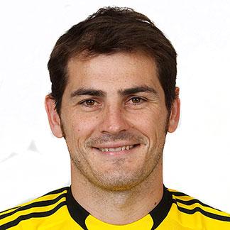 Casillas no descarta irse del Real Madrid