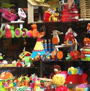 Comienza la campaña para la recogida de juguetes por Navidad