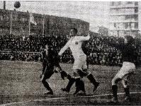 1916, el origen de una rivalidad