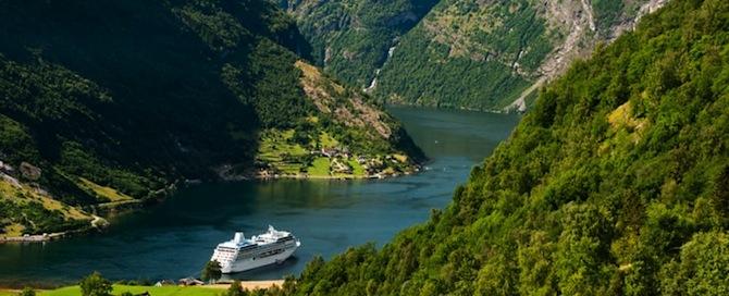 Oportunidad para trabajar como guía turístico en Noruega