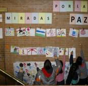La Paz a través de la mirada de los niños