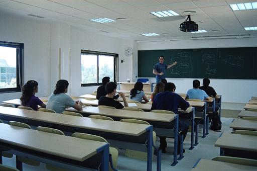 Más de 900 ofertas relacionadas con la docencia fuera de España