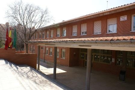 El colegio Hermanos García Noblejas será bilingüe al año que viene
