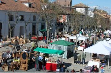 Regresa el Mercado al Aire Libre
