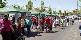 Boadilla celebra la V Feria de las Asociaciones