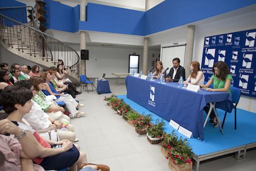 Las Rozas acoge el Congreso Nacional de Esclerodermia