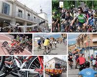 Pozuelo celebra la Fiesta de la Bici este domingo