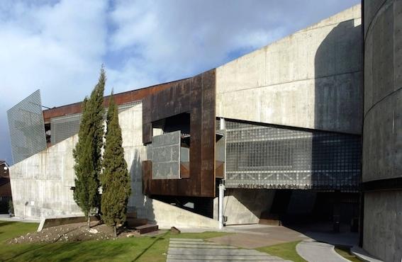 Las aulas del Auditorio Municipal Alfredo Kraus se abren para hablar de historia y arte