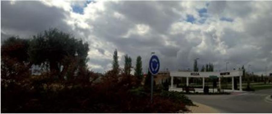 Se incrementan el servicio de limpieza en la zona de Roza Martín