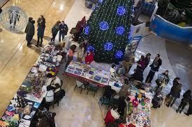 Este sábado Mercadillo Solidario en Pozuelo