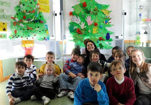 Comienza la preinscripción de los Campamentos de Navidad de Pozuelo