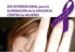 Villaviciosa se une contra la violencia de género