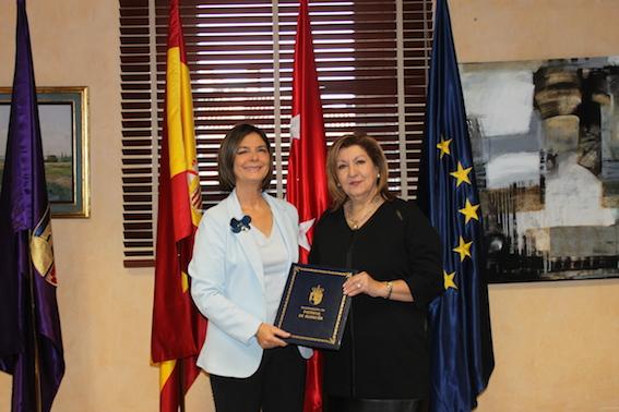 La Academia Curreen English Business School patrocinará el Certamen Cre@ Joven Pozuelo 2014