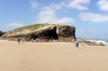 Turquía, Irlanda y un tour por Galicia son algunos de los destinos que Las Rozas ofrece a sus mayores para 2015