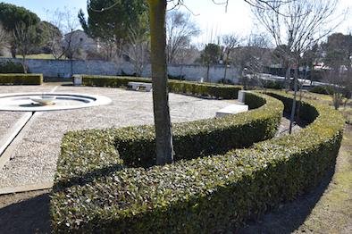 El Jardín Histórico de Villaviciosa reabre sus puertas