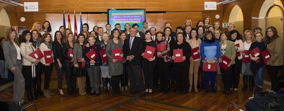 51 convenios contra la violencia de género