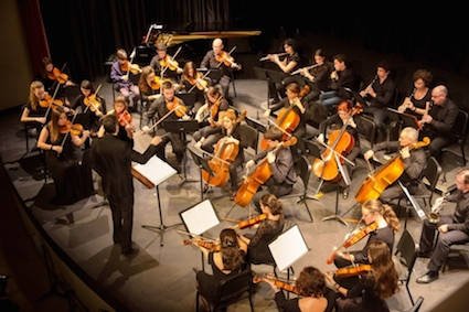 Majadahonda ya tiene su Orquesta Sinfónica