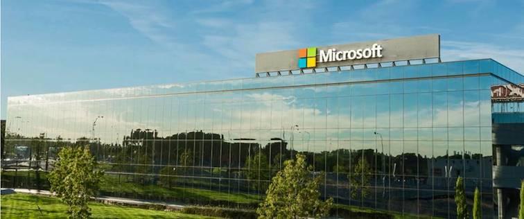 Microsoft imparte cursos para jóvenes en Pozuelo