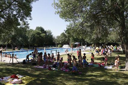 Empiezan los campamentos de verano en Boadilla