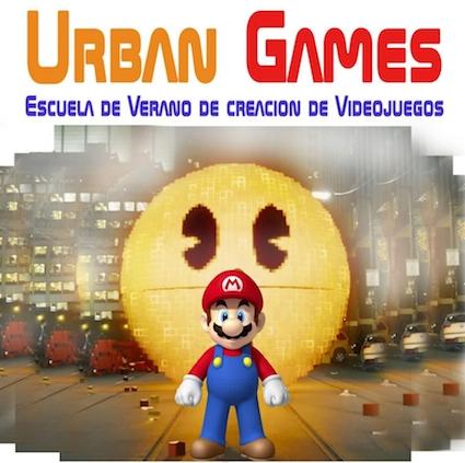 Nuevas plazas para la escuela de verano Urban Games de Majadahonda