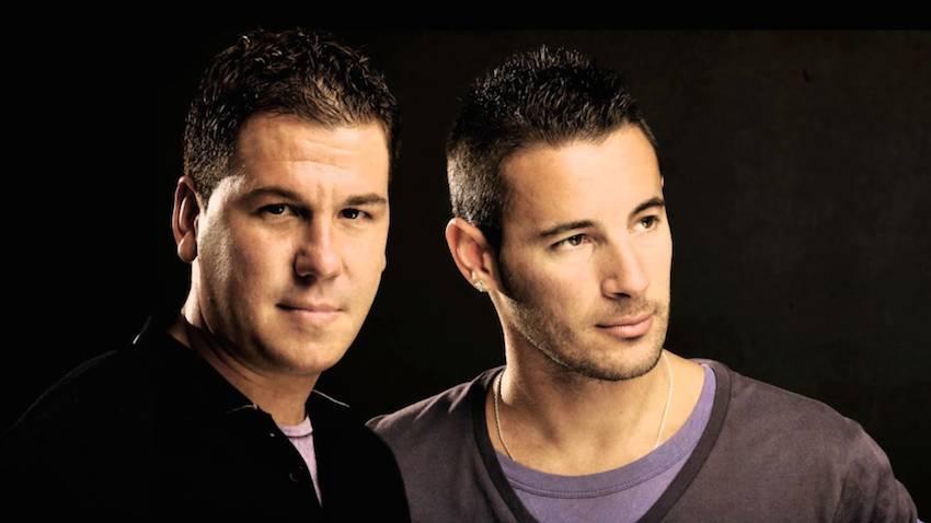 Andy y Lucas actuarán en las Fiestas Patronales de Boadilla 2015