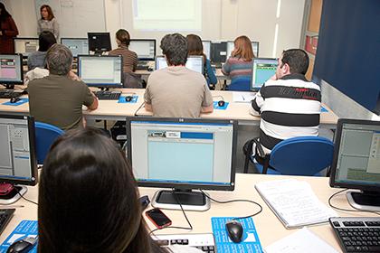 """Nueva edición del programa """"Rutas hacia el empleo"""" en Las Rozas"""