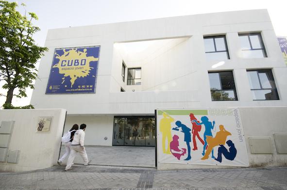 Nuevos cursos para jóvenes en Pozuelo