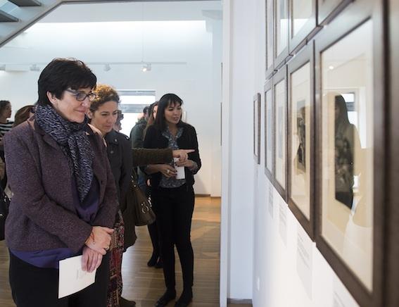 Los Caprichos de Goya al completo en Pozuelo de Alarcón