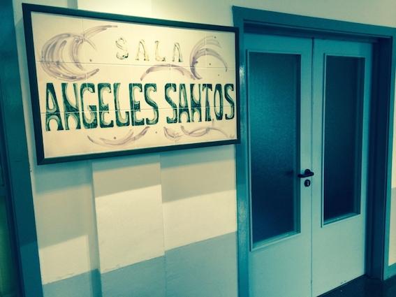 La sala Ángeles Santos de Majadahonda da la oportunidad a aquellos artistas que quieran dar a conocer su obra