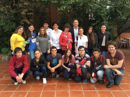 500 vecinos de Pozuelo realizan labores de voluntariado