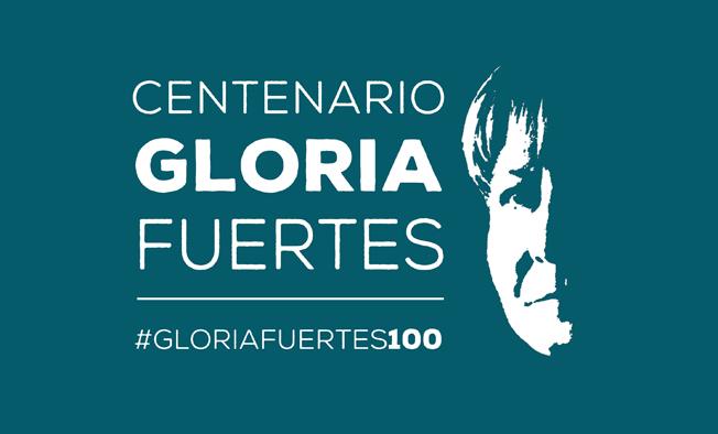 Homenaje a Gloria Fuertes el 3 de abril